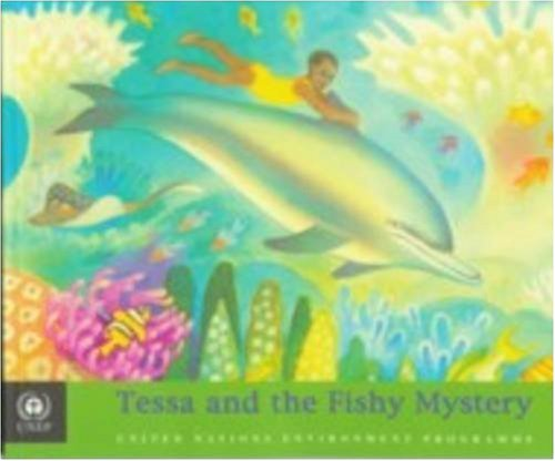 Tessa and the Fishy Mystery: United Nations