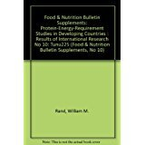 Methods for the Evaluation of the Impact of Food and Nutrition Programmes (Food and Nutrition ...