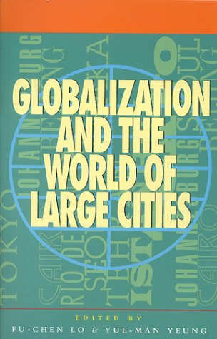 9789280809992: Globalization and the World of Large Cities