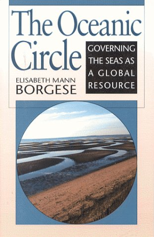 9789280810134: The Oceanic Circle: Governing the Seas as a Global Resource