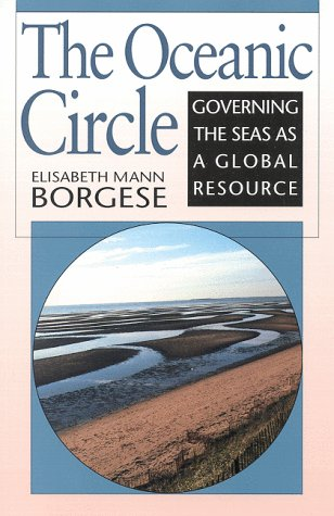 9789280810288: The Oceanic Circle: Governing the Seas as a Global Resource