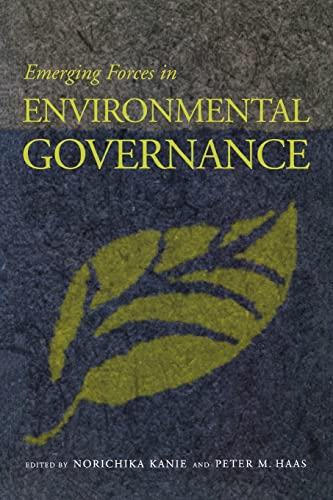 9789280810950: Emerging Forces in Environmental Governance