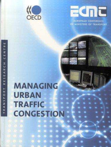 9789282101285: Managing urban traffic congestion