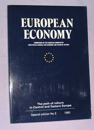 European Economy Special Edition No 2, 1991