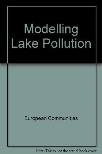 9789282632673: Modelling Lake Pollution