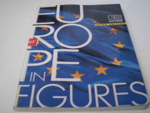 9789282633717: Europe in Figures