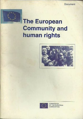 The European Community and Human Rights: Christiane Duparc