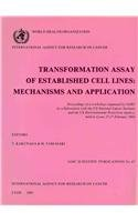 Transformation Assay of Established Cell Lines : Mechanisms and Application: Proceedings of a ...