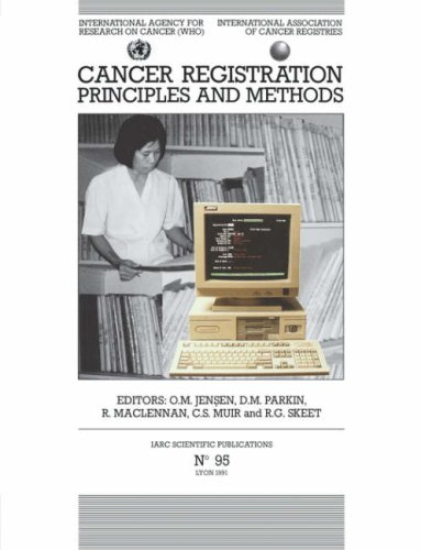 9789283211952: Cancer Registration: Principles and Methods (IARC Scientific Publications,)