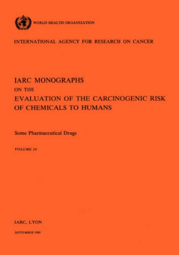 IARC Monographs on the Evaluation of the Carcinogenic Risk of Chemicals to Humans : Some ...