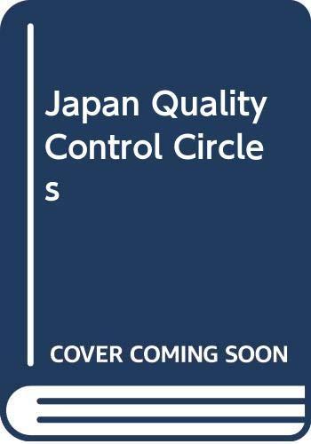 Japan Quality Control Circles: n/a
