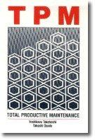 9789283311102: TPM, Total Productive Maintenance
