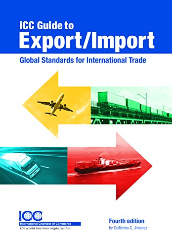 ICC GUIDE FOR EXPORT+IMPORT