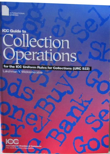 9789284212149: ICC Guide to Collection Operations for URC 522