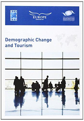 Demographic Change And Tourism