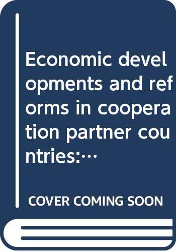 Economic Developments and Reforms in Cooperation Partner: Hardouin, Patrick, et