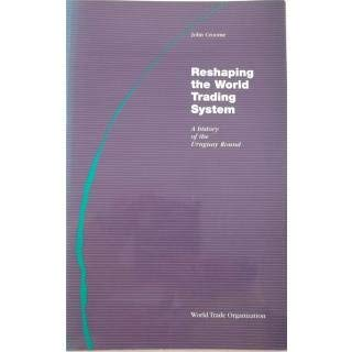 9789287011497: Reshaping the World Trading System: History of the Uruguay Round