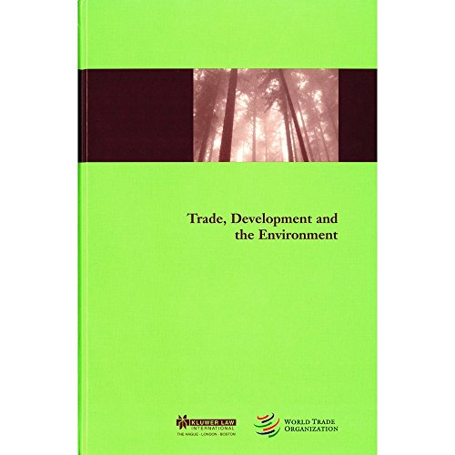 9789287035882: Trade, Development and the Environment (Paperback)