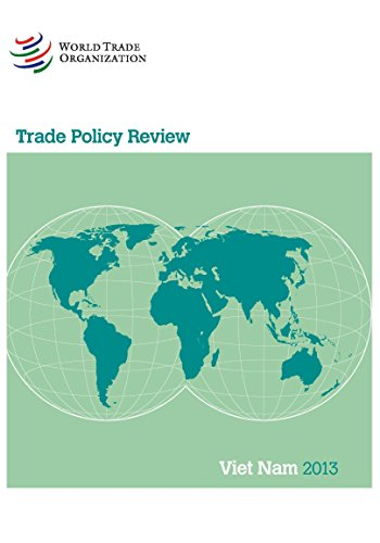 Trade Policy Review - Vietnam (Paperback)