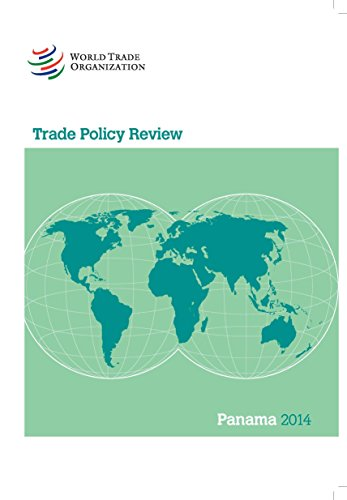 Trade Policy Review - Panama (Paperback)