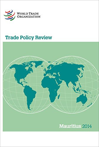 Trade Policy Review - Mauritius (Paperback)
