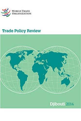 Trade Policy Review - Djibouti (Paperback)