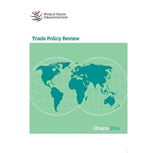 Trade Policy Review - Bahrain (Paperback)