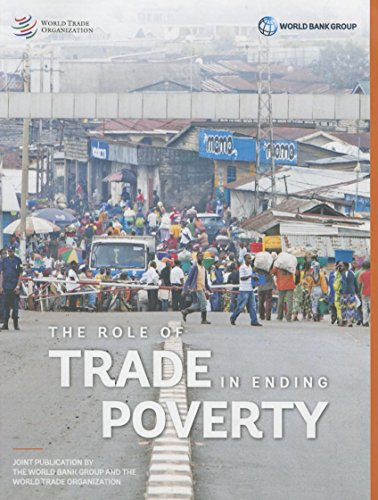 9789287040138: Role Of Trade In Ending Poverty