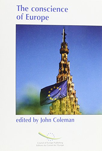 9789287140302: The Conscience of Europe
