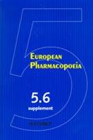 9789287158376: European Pharmacopoeia Supplements 2007: Includes 5.6, 5.7, and 5.8