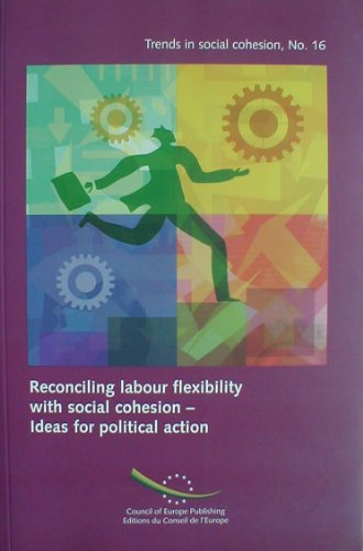9789287160140: Reconciling Labour Flexibility with Social Cohesion: Ideas for Political Action
