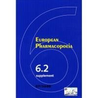 9789287160591: European Pharmacopoeia, 6.2