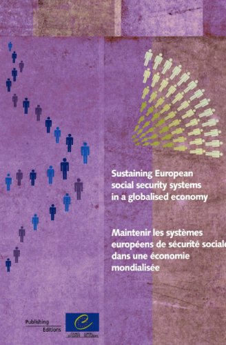 Sustaining European Social Security Systems in a: Wouter Van Ginneken