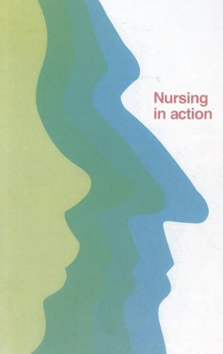 Nursing In Action: Strengthening Nursing and Midwifery: WHO Regional Office