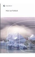 9789289320566: Polar Law Textbook