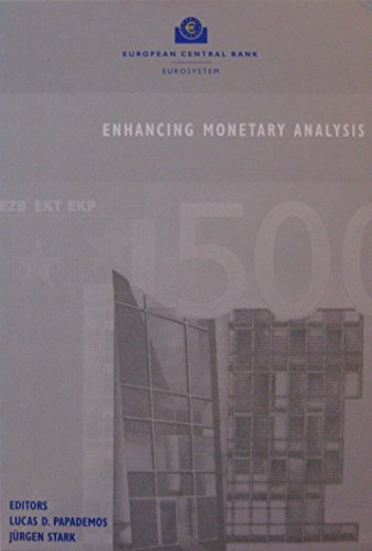 9789289903196: Enhancing Monetary Analysis