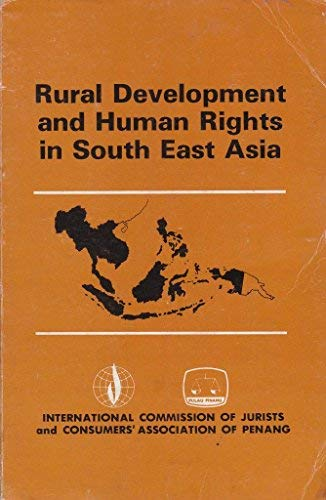 Rural development and human rights in South: INTERNATIONAL COMMISSION OF