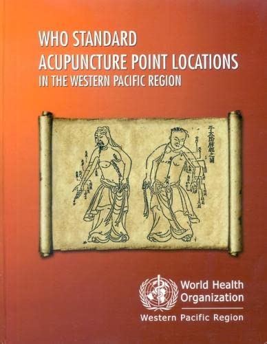 Who Standard Acupuncture Point Locations in the: Not Available (Not