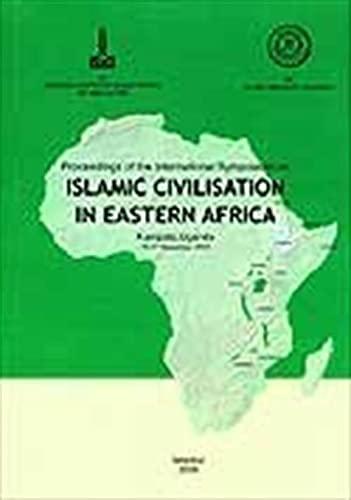 Proceedings of the International Symposium on Islamic: KASOZI, ABDU B.