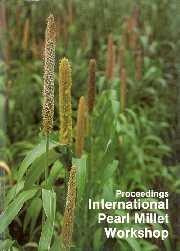Pearl Millet: International Workshop Proceedings