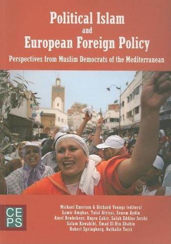 political islam in europe and the