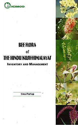 9789291156627: Bee Flora of the Hindu Kush-Himalayas: Inventory and Management