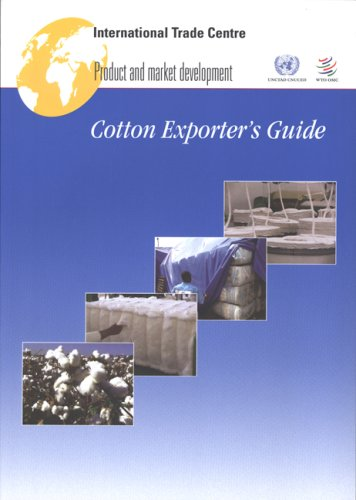 Cotton Exporter's Guide: United Nations