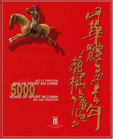 5 000 and de sport en Chine,