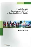 9789292030018: Public-Private Partnerships: A Decision Maker's Guide