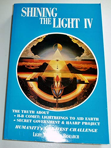 9789293859342: SHINING THE LIGHT 4. Humanity's greatest challenge.