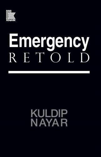 9789322008291: Emergency Retold