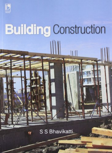 9789325960794: Building Construction