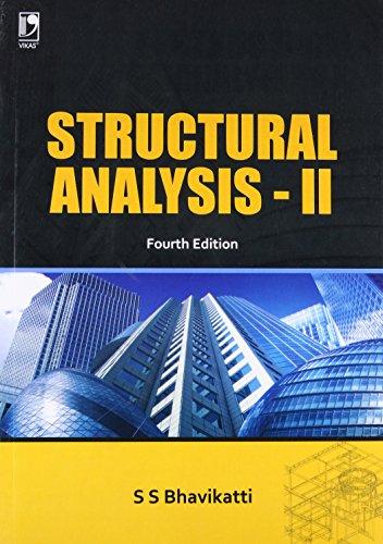 Structural Analysis II: Bhavikatti S.S.