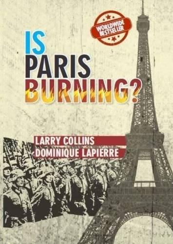 9789325986008: Is Paris Burning?